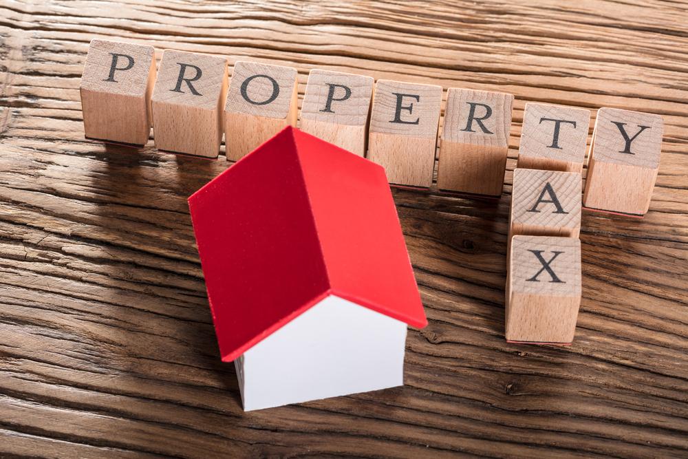 Property Tax 3