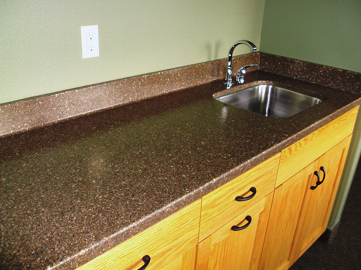 Countertops For Bars Custom Wet Bars Wet Bar Countertops Wet Bars