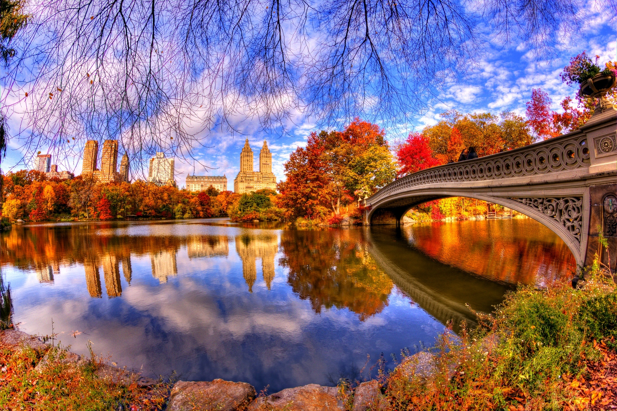 Free Desktop Wallpaper Niagara Falls Autumn In Central Park There S Just Nothing Better