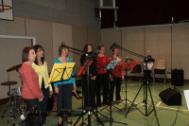 La chorale adultes
