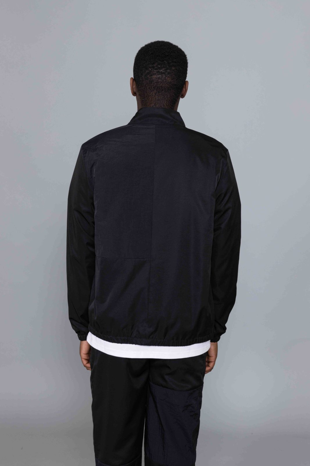 Arte Antwerp Instagram James Jacket Black