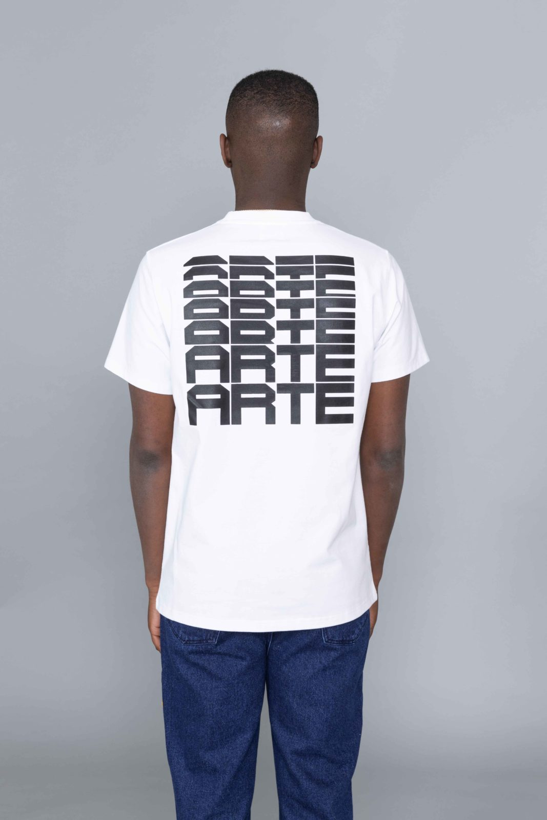 Arte Antwerp T Shirt Arte Antwerp Sale