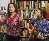 Eve Zanni y Laura Vaccaro