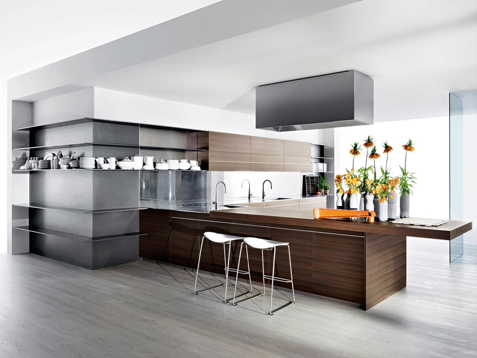 Cucina In Dada Vela Dada Kitchens Italian Design Kitchens