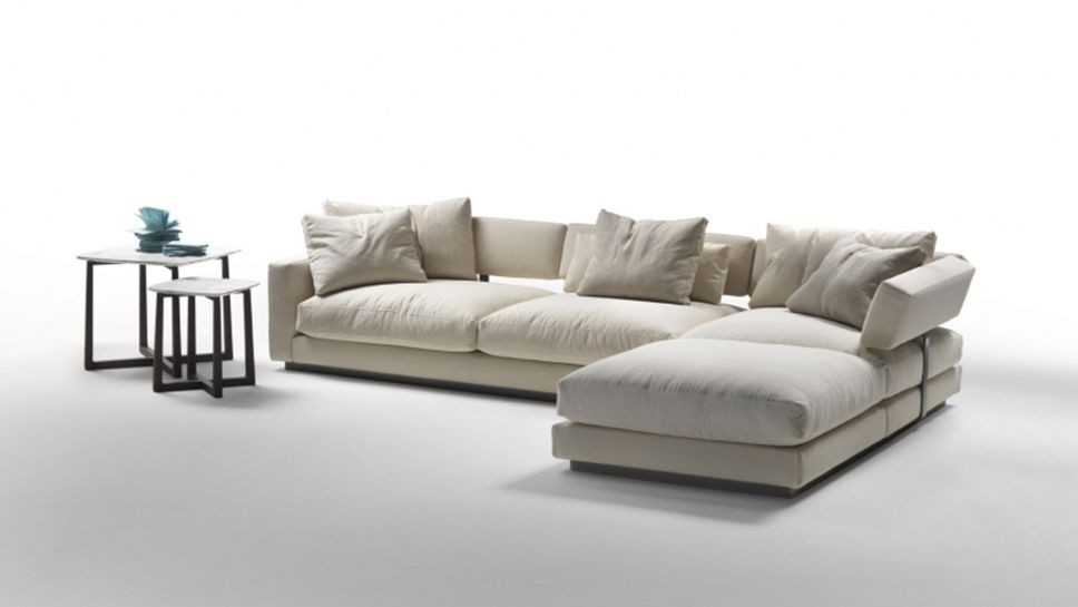 Sofas Around The World Flexform Pleasure Sofa