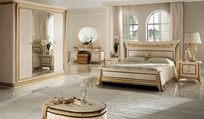 Schlafzimmer Komplett Italienischer Stil | Küchen ...