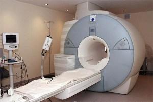 Rezonans magnetyczny