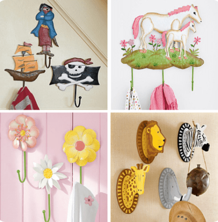 cg hooks for kids rooms