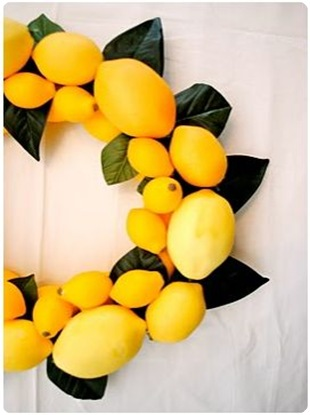 lemon wreath ordy and joon