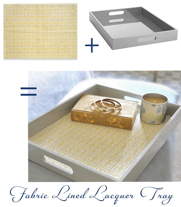 placemat plus tray