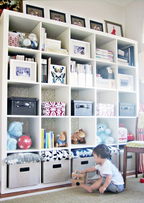 nursery expedit apartment therapy