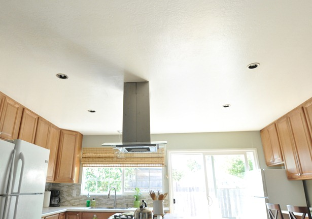 ceiling new recessed lights