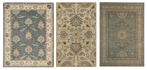comparable rugs