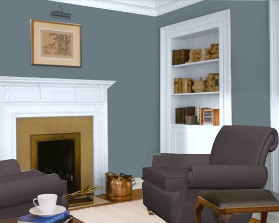 french gray by glidden