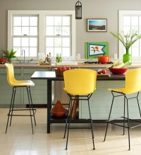 Decorating withYellow! | Centsational Style