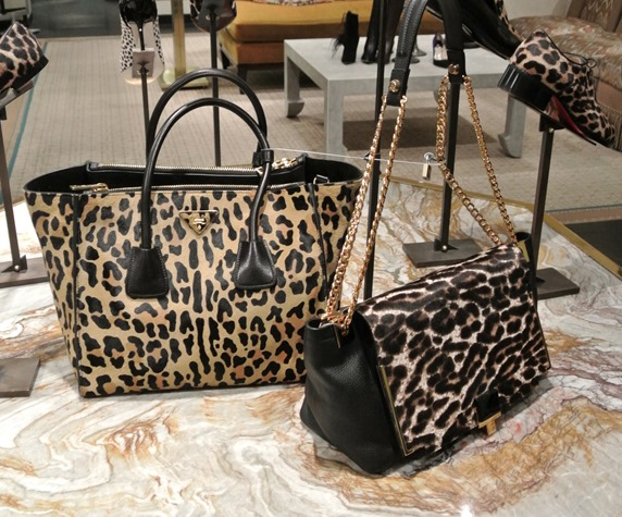 leopard handbags nyc