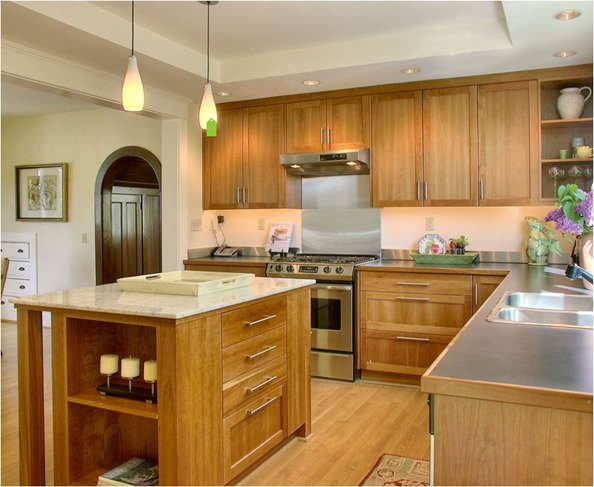 remodel woes kitchen ceiling cabinet soffits centsational girl ceiling design ideas small kitchen designs