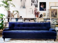 Velvet Sofas | Centsational Girl