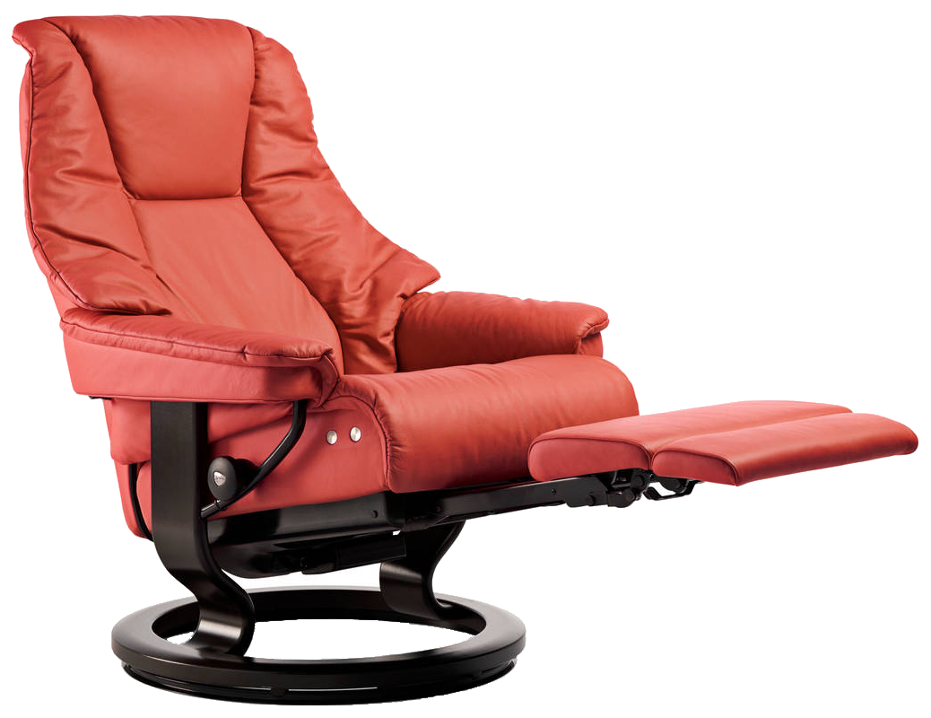 Sressless Stressless Live Chair With Legcomfort The Century House Madison Wi