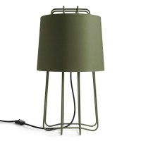 Blu Dot Perimeter Table Lamp - The Century House - Madison, WI