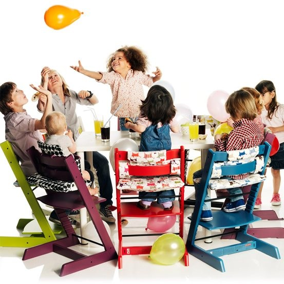 Stokke Tripp Trapp Limited Edition Stokke Tripp Trapp® High Chair - The Century House