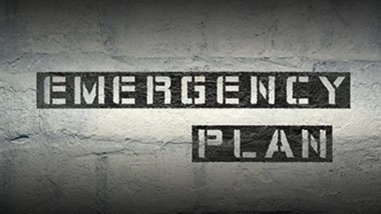 No Meeting or Event Emergency Plan? That's an EMERGENCY