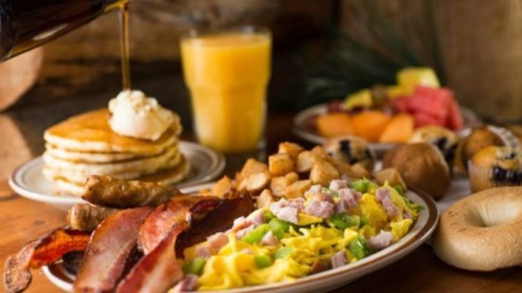 Fueling Attendees with Creative and Healthy Breakfast Ideas