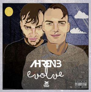 Ahren-B Change