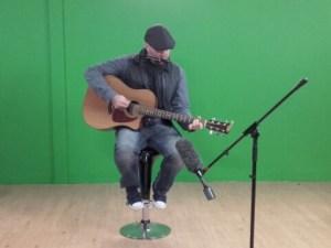 Davie Furey music