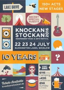 Knockanstockan 2016