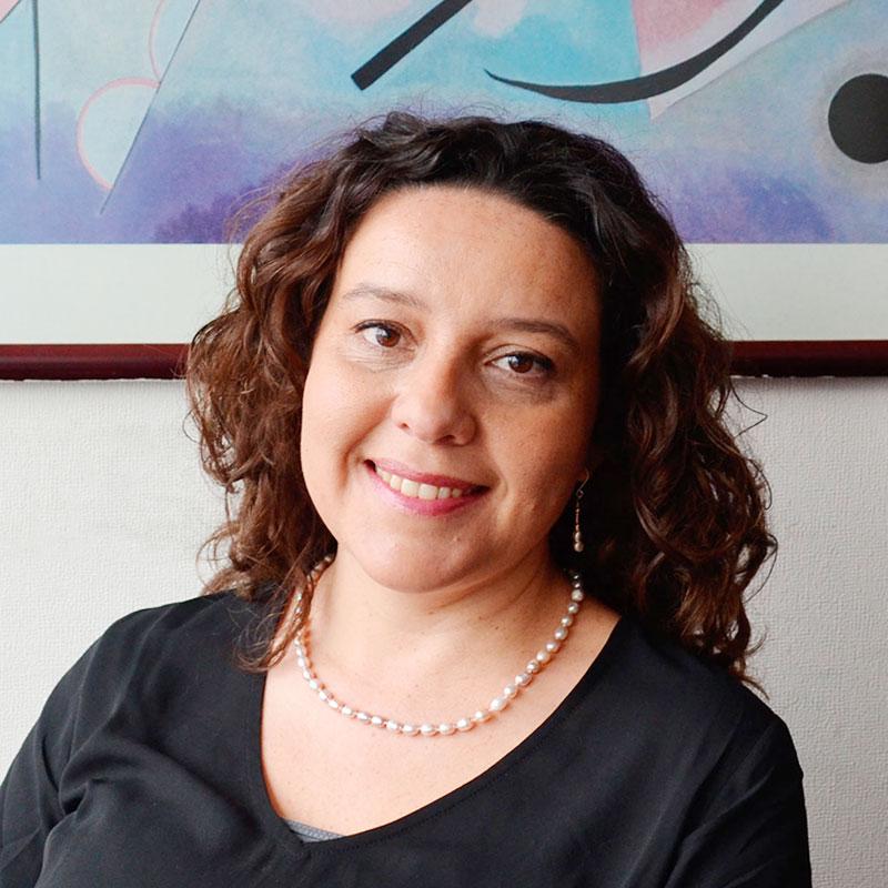 Andrea Gómez