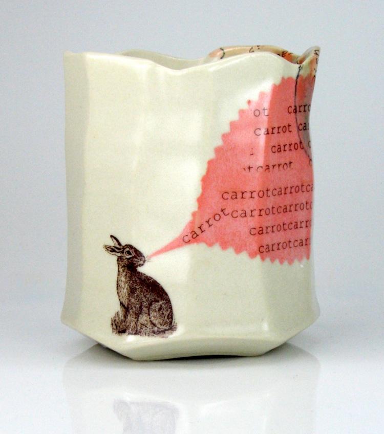Grace Sheese - Ceramic Artist
