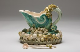 Claire Prenton - Ceramic Artist Now