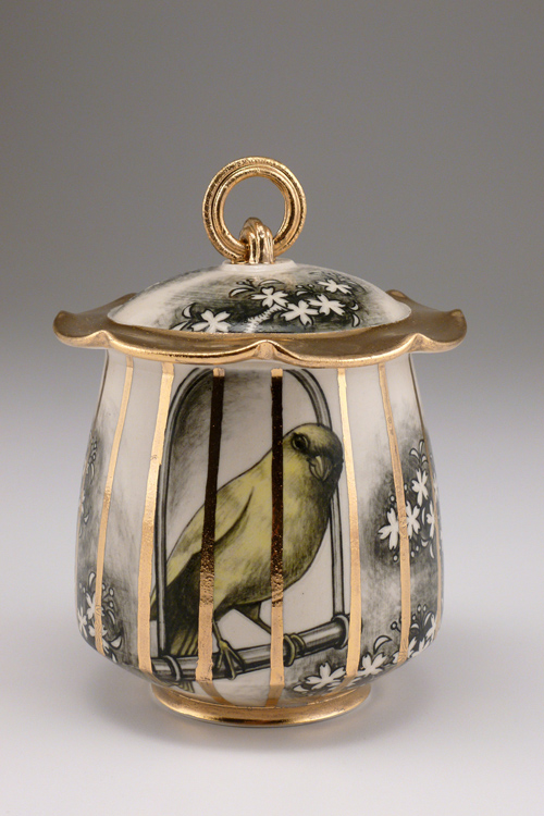 Yoko Sekino-Bove - Ceramic Artist Now