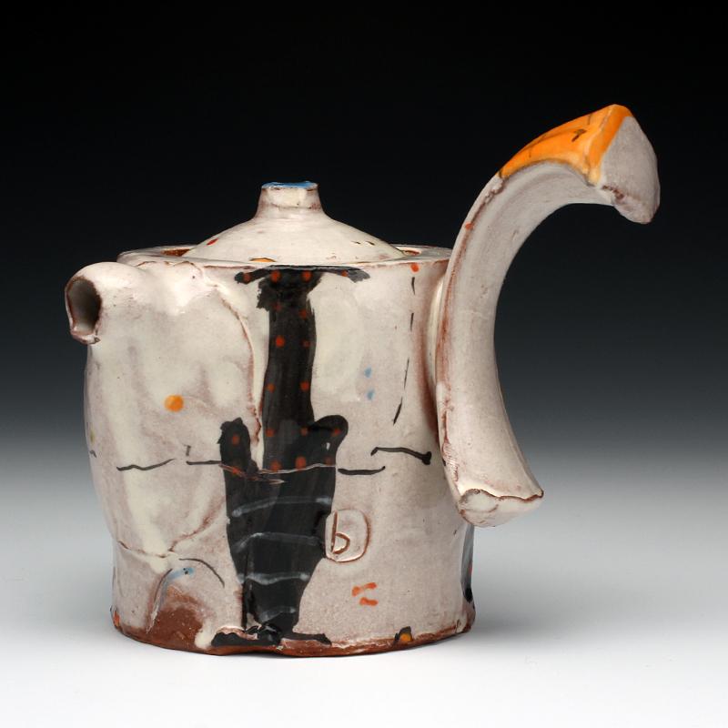 Bede Clarke - Ceramic Artists Now