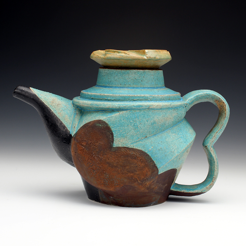 Malcolm Smith - Ceramic Artists Now