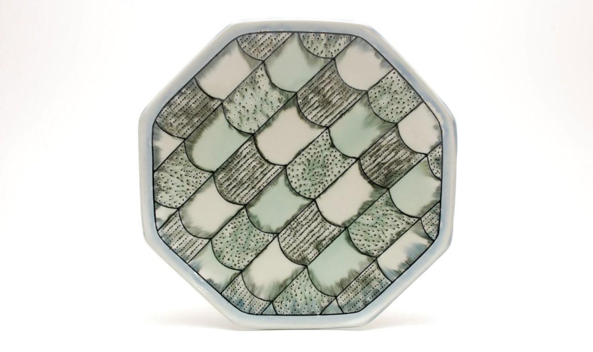 Doug Peltzman - Ceramic Artists Now