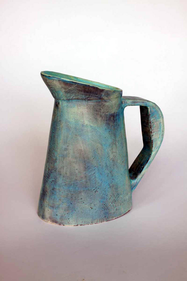 Joe Pintz - Ceramic Artist