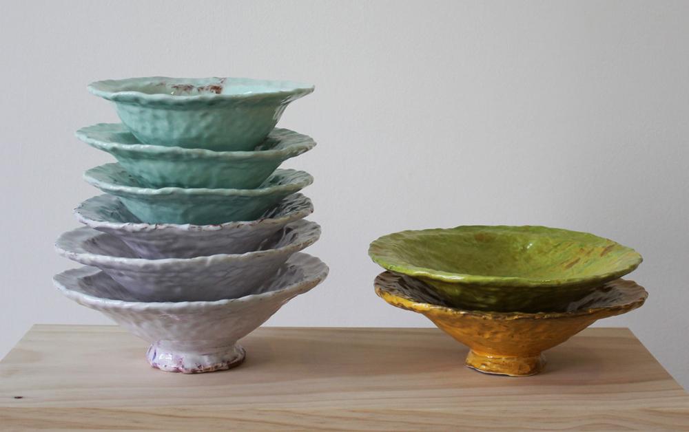 Joanna Powell Ceramic Artist