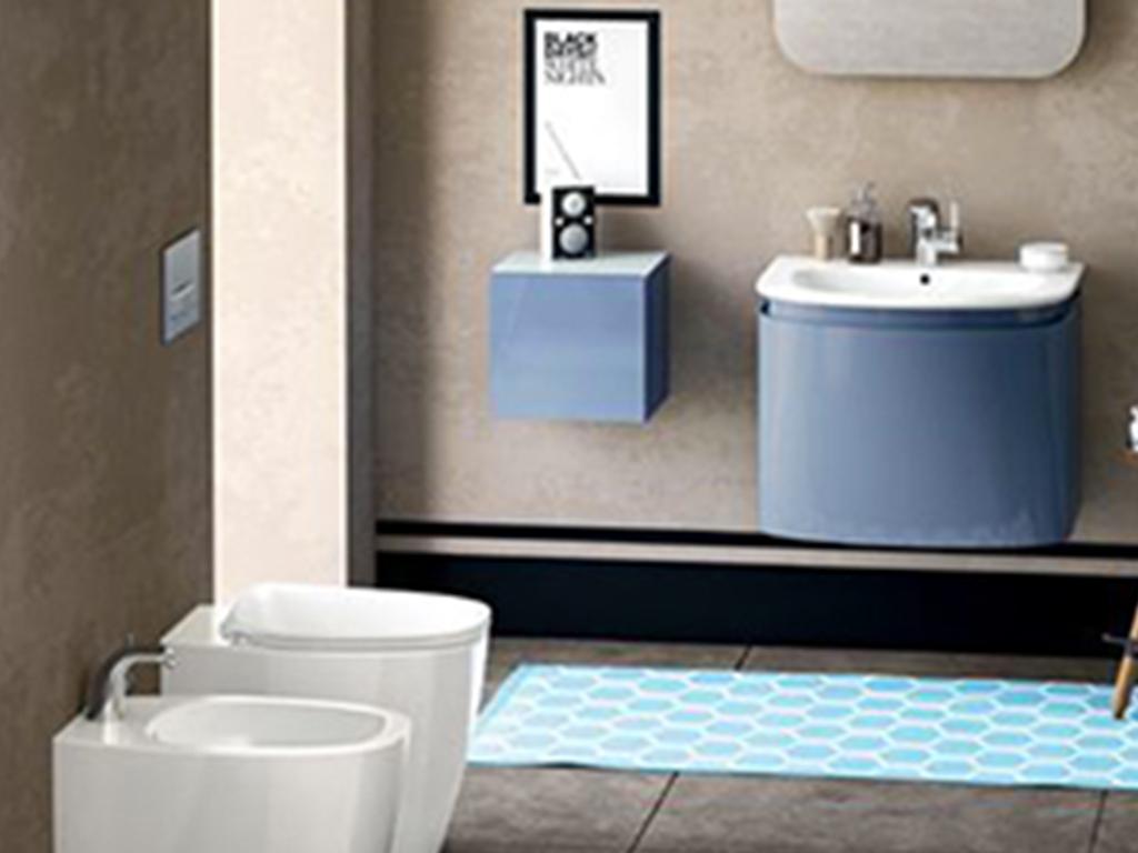 Vasche Da Bagno Freestanding Prezzi : Vasca da bagno con copertura pieghevole ideare casa