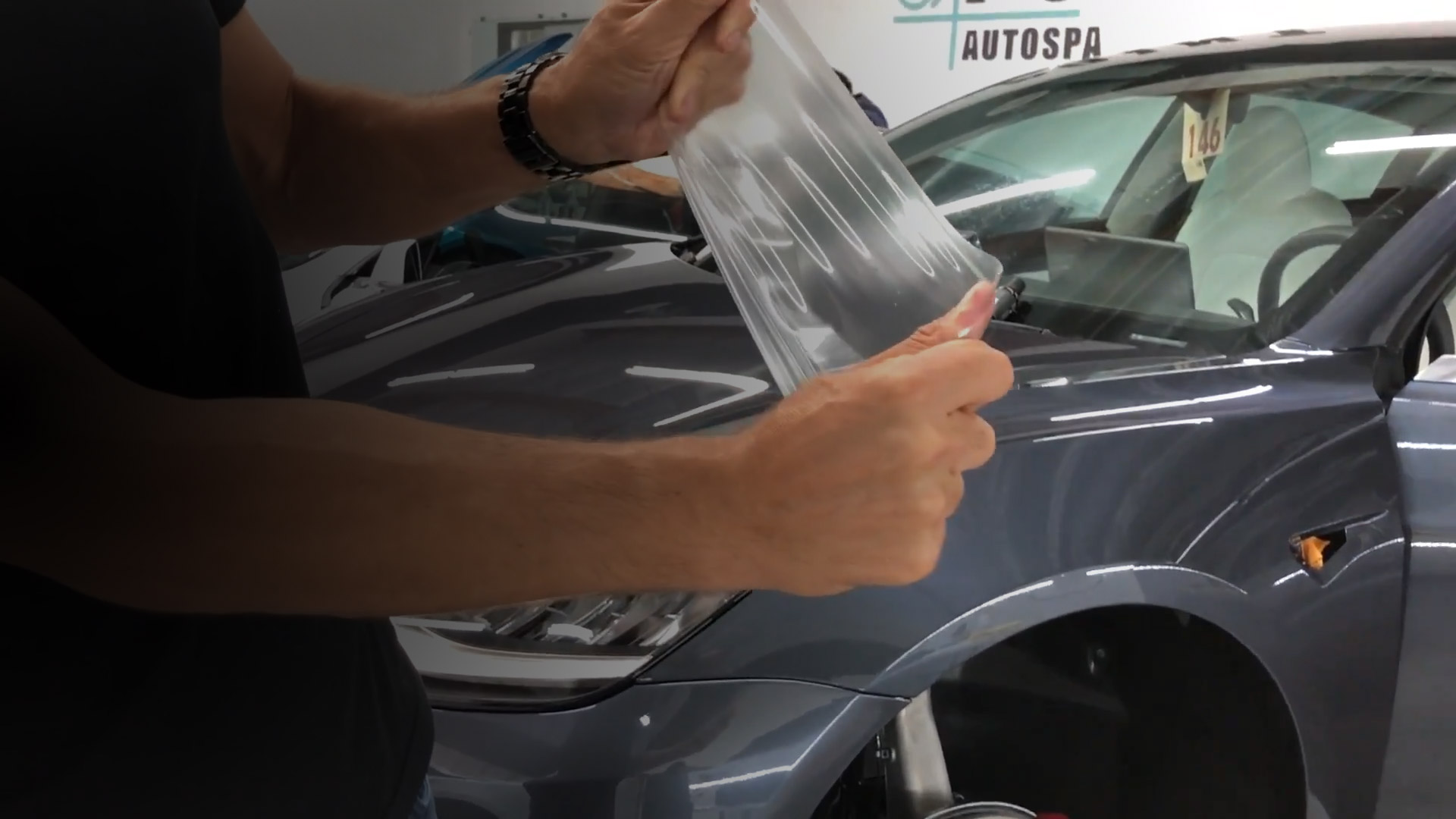 Vehicle Paint Manufacturers The Truth About Paint Protection Film Ppf Ceramic Pro