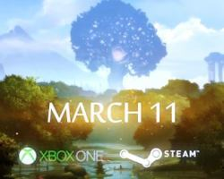 Ori and the Blind Forest Release