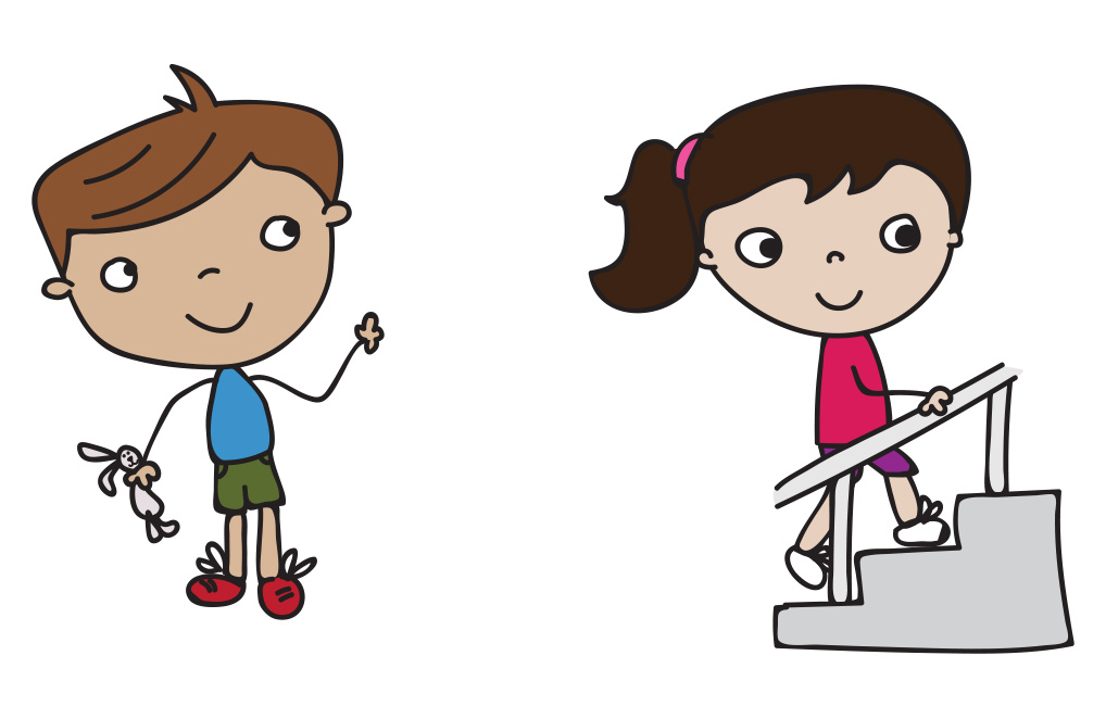 Gross Motor Function Scale - Children Cerebral Palsy Society