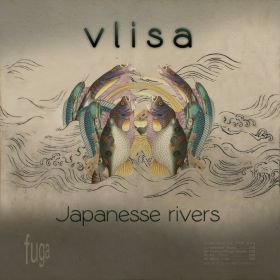 Cover art for Japanese Rivers by Vlisa