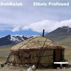 Cover art for Ethnic Profound by DubRaJah