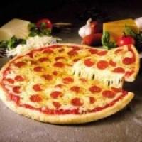 Masa de pizza sin TACC para Celíacos