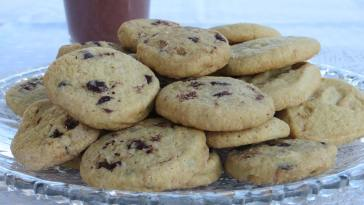 Galletitas pepitos, sin gluten