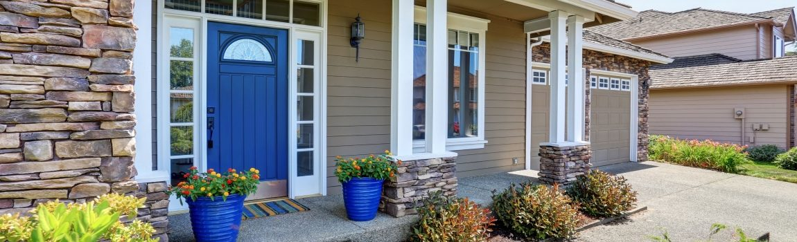 Zillow Data Shows Exterior and Interior Paint Choices May Impact