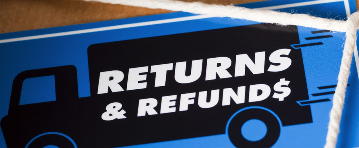 Return and Refund Policy Healthline Trading