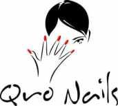 Logo Qro Nails Anuncio